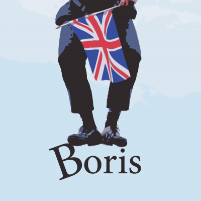 Boris - the Musical!
