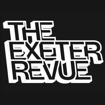 The Exeter Revue Presents: A Misjudgment on our Part