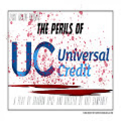 The Perils of Universal Credit