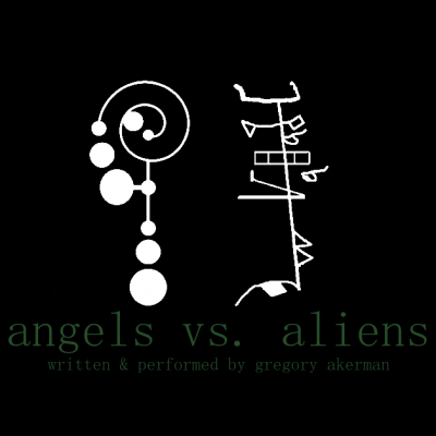 Angels vs. Aliens