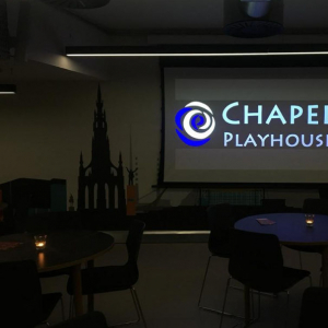 The Chapel Playhouse