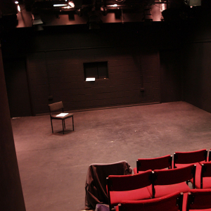 Tristan Bates Theatre at the Actor's Centre